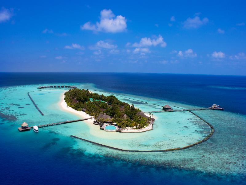 Komandoo Maldives Island Resort In Komandoo Maldives All