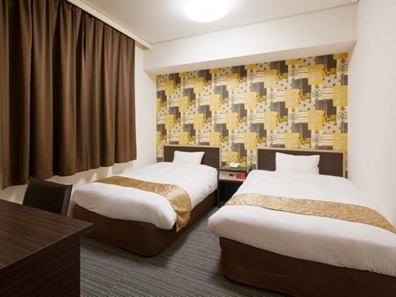 Room Wing International Shinjuku Hotel