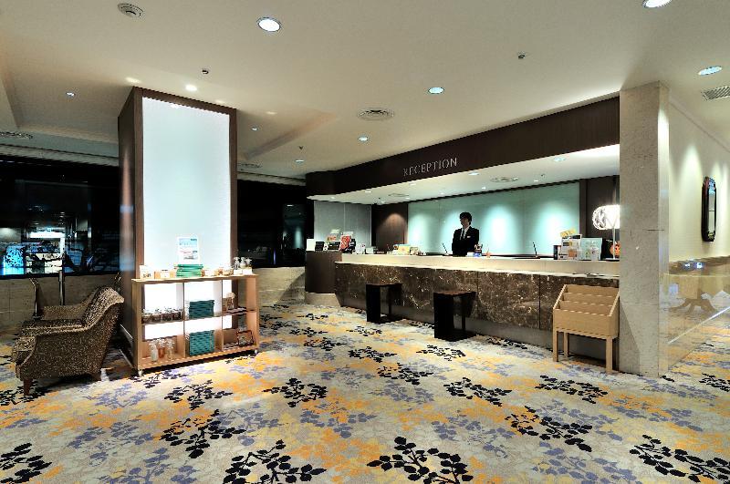 Kichijoji Dai Ichi Hotel - General - 0