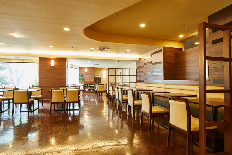 Mariners Court - Restaurant - 9