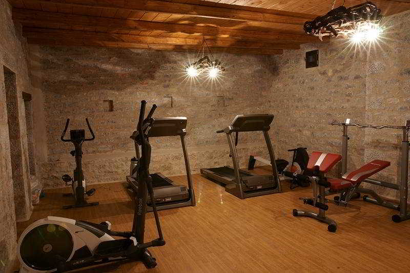 Sports and Entertainment Petra & Fos Boutique Hotel & Spa