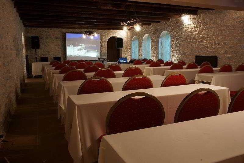 Conferences Petra & Fos Boutique Hotel & Spa