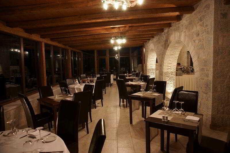 Restaurant Petra & Fos Boutique Hotel & Spa