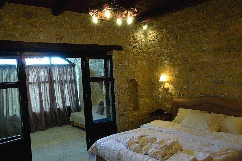 Room Petra & Fos Boutique Hotel & Spa