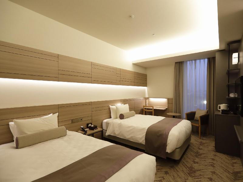 Nippon Seinenkan - Hotel - 5