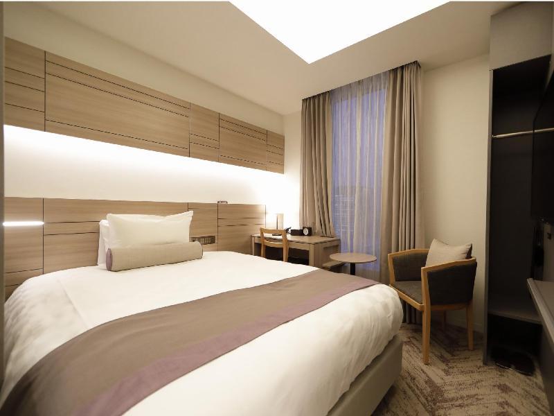 Nippon Seinenkan - Room - 1