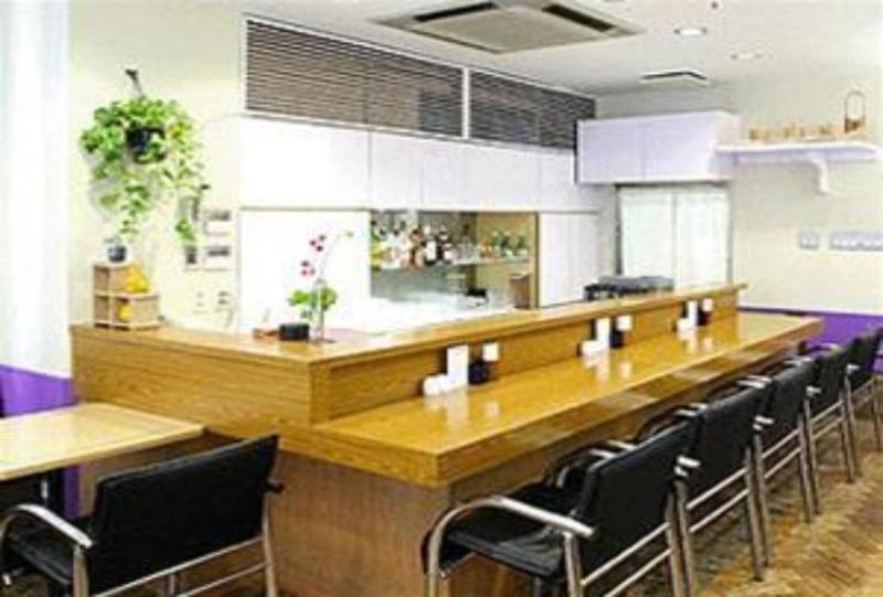Park Inn Hidaka - Restaurant - 1