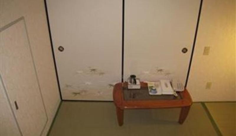 Park Inn Hidaka - Room - 0