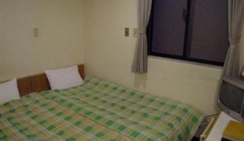 Park Inn Hidaka - Room - 6