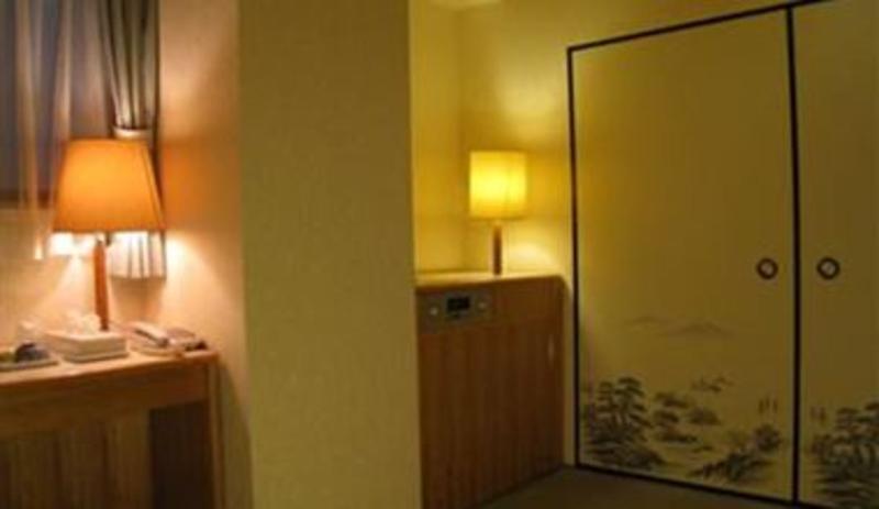 Park Inn Hidaka - Room - 4