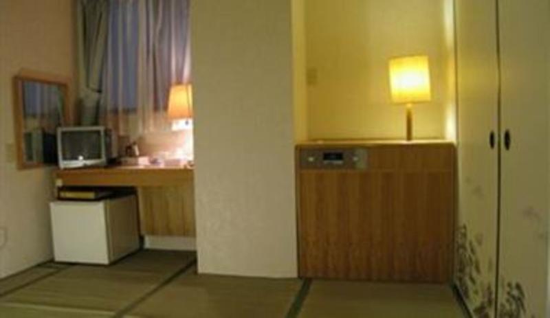 Park Inn Hidaka - Room - 5