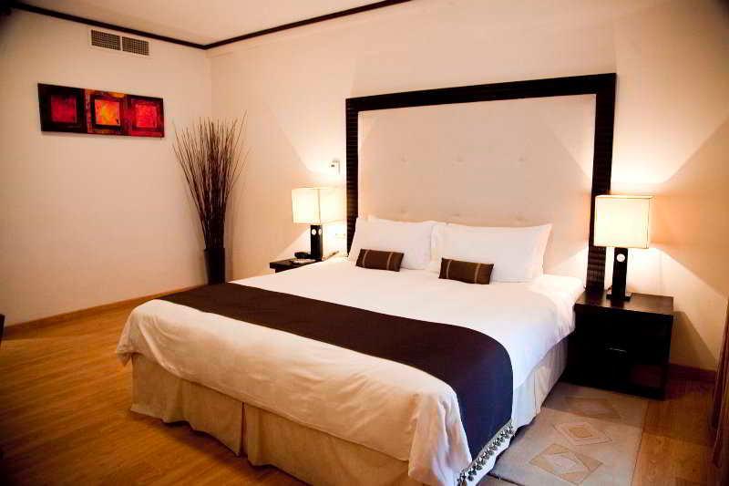 Room Park Hotel Apartment