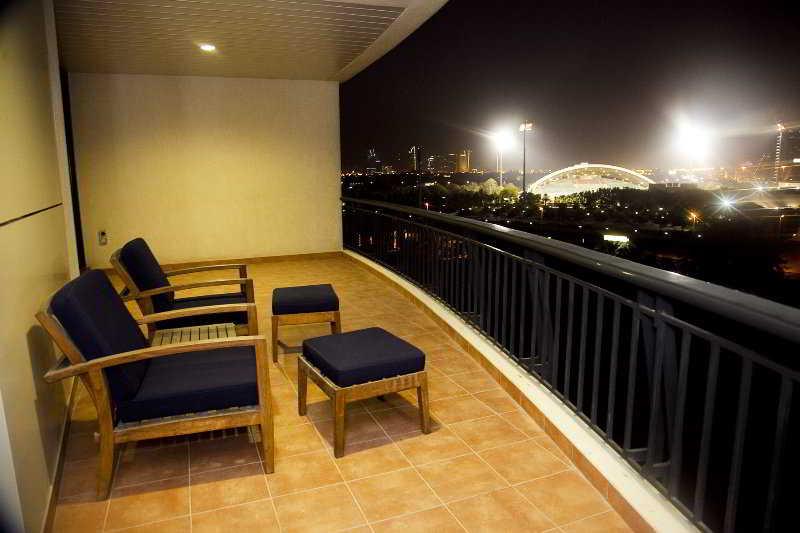 Terrace Park Hotel Apartment