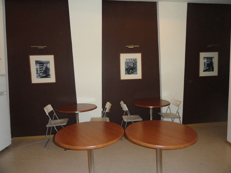 Restaurant Rinaldi Art