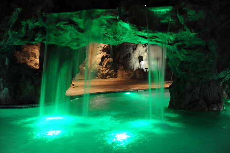 Pool Sugar Bay Resort & Spa