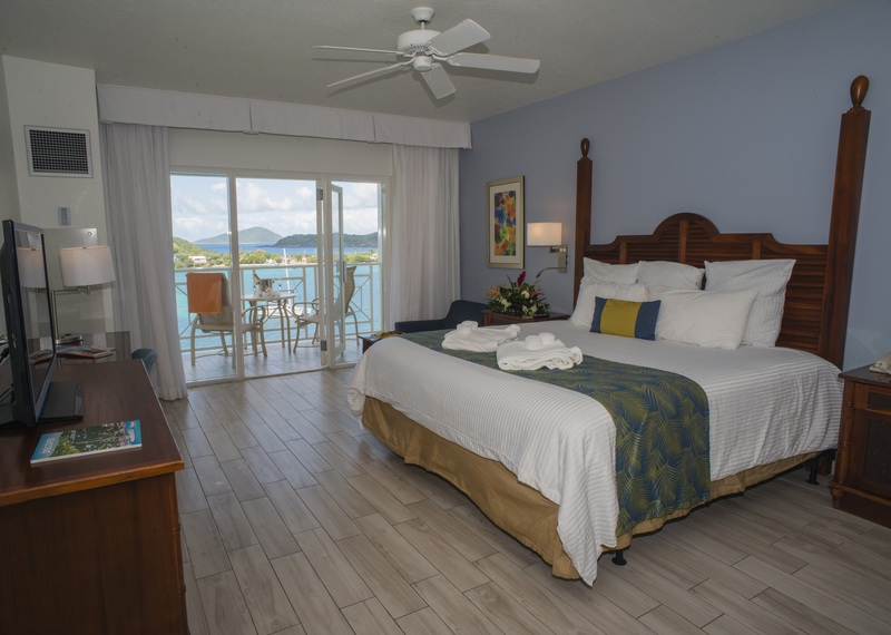 Room Sugar Bay Resort & Spa