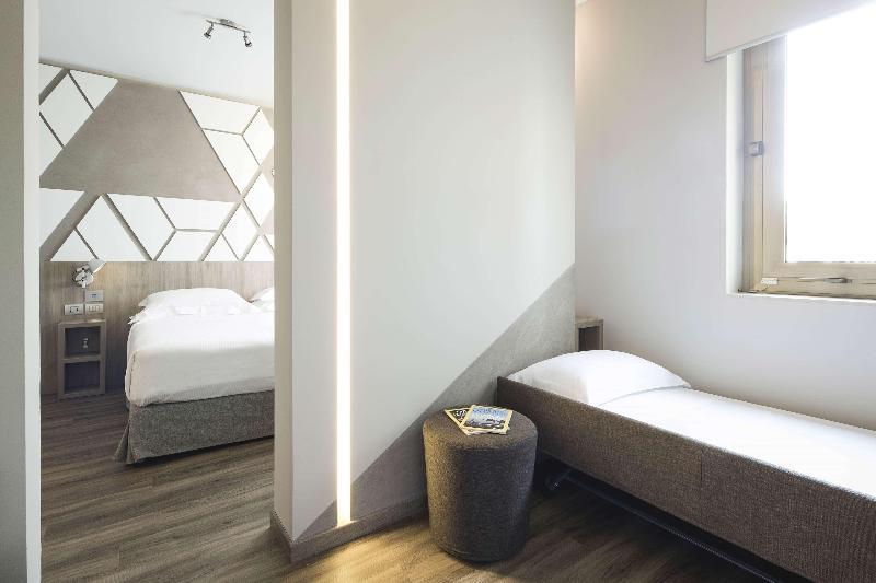 Room Best Western Park Hotel