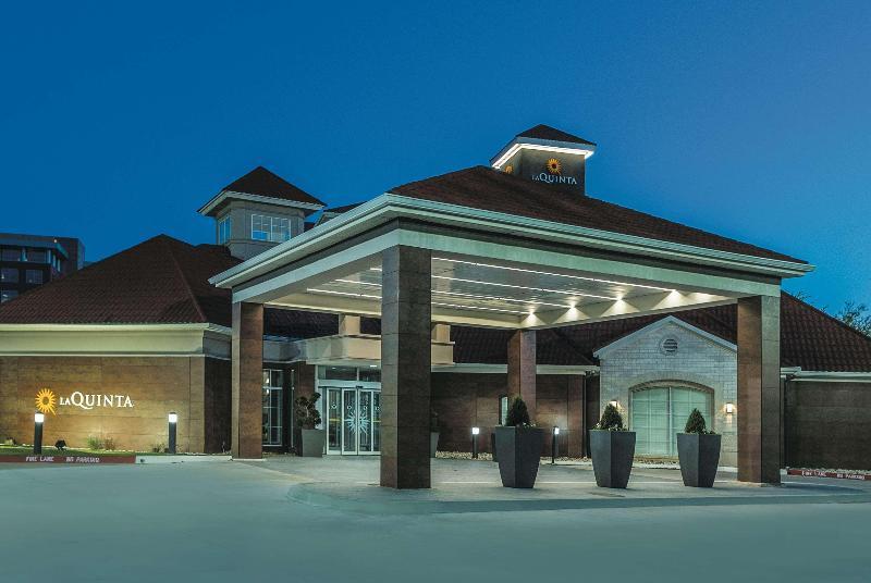 General view La Quinta Inn & Suites Dallas Plano West