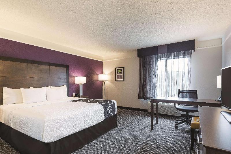 Room La Quinta Inn & Suites Dallas Plano West