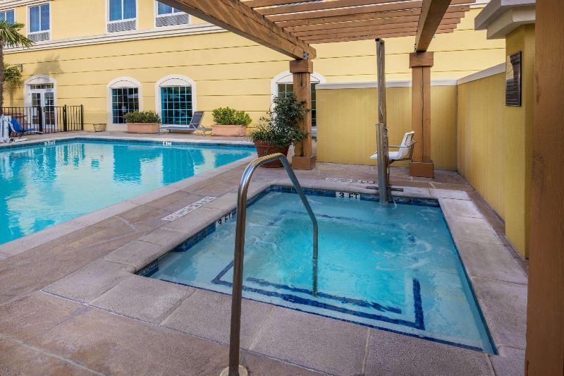Room La Quinta Inn & Suites San Antonio Medical Center