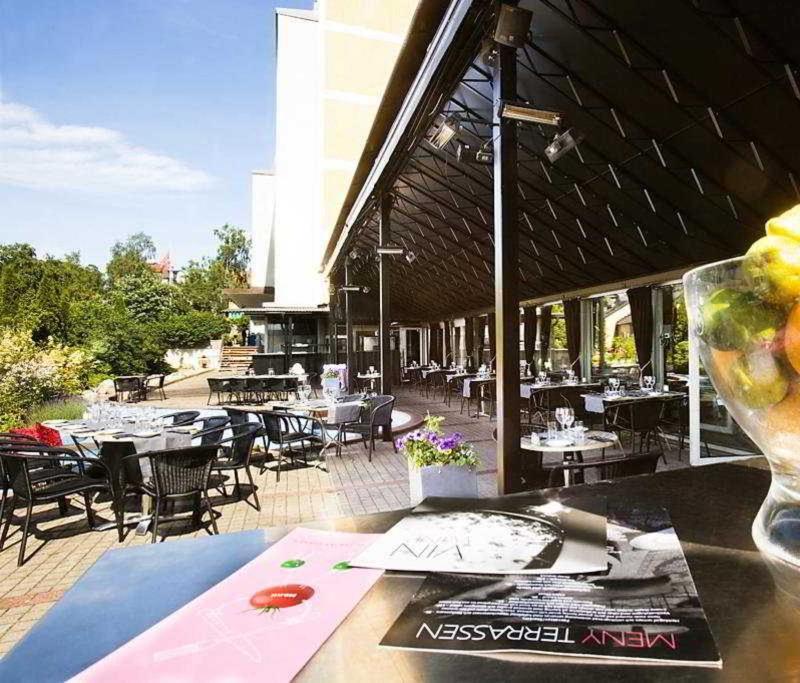 Restaurant Scandic Foresta