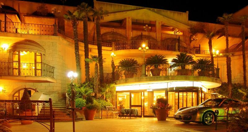 General view Villa Afrodite