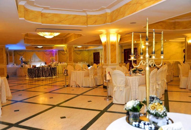Restaurant Villa Afrodite