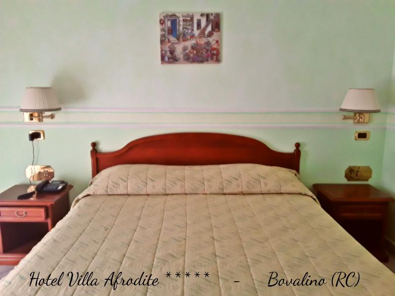 Room Villa Afrodite