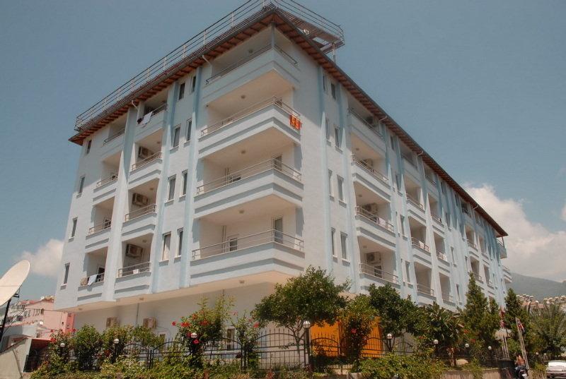 Sailor Apart Hotel - Hotel - 2