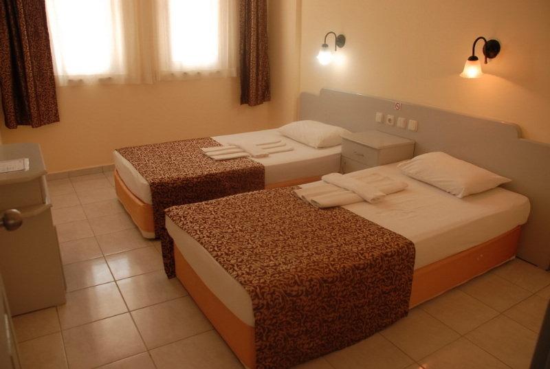 Sailor Apart Hotel - Room - 0