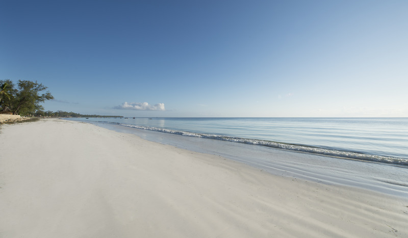 Beach Uroa Bay Beach Resort