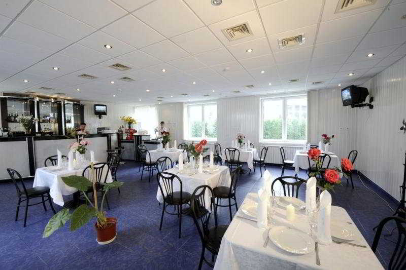 Restaurant Bleumarin Spa Hotel