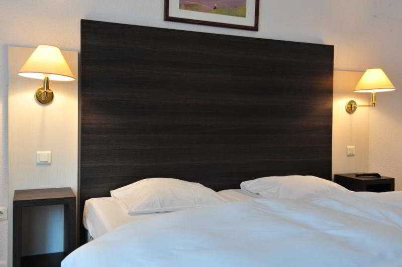 Room Hotel Majestic Alsace