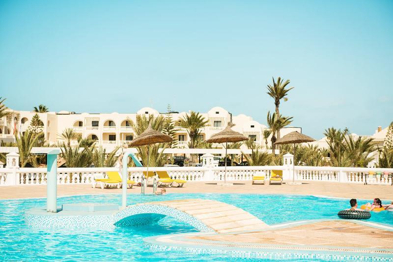 Pool Sunconnect Aqua Resort