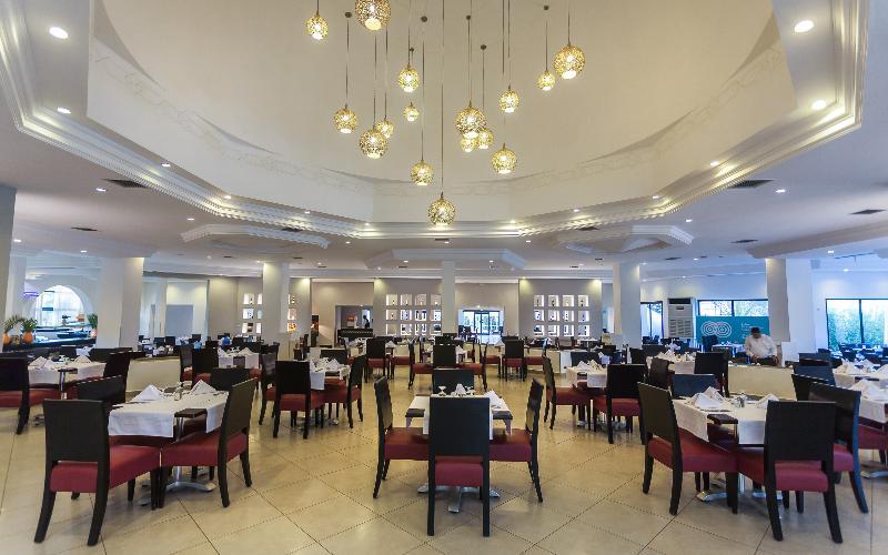 Restaurant Sunconnect Aqua Resort