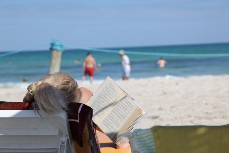 Beach Sunconnect Aqua Resort