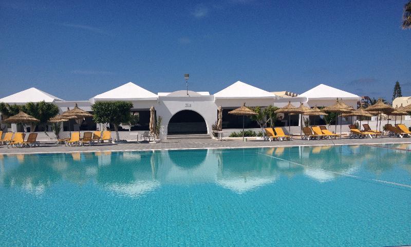 Terrace Sunconnect Aqua Resort