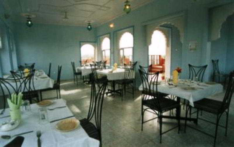 Restaurant Harasar Haveli