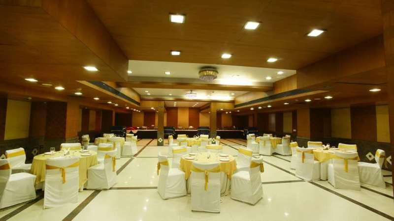 Conferences Emblem Hotel Gurgaon
