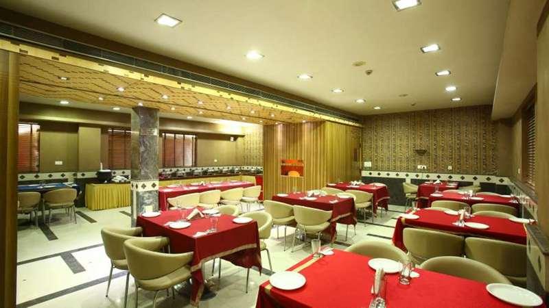 Restaurant Emblem Hotel Gurgaon