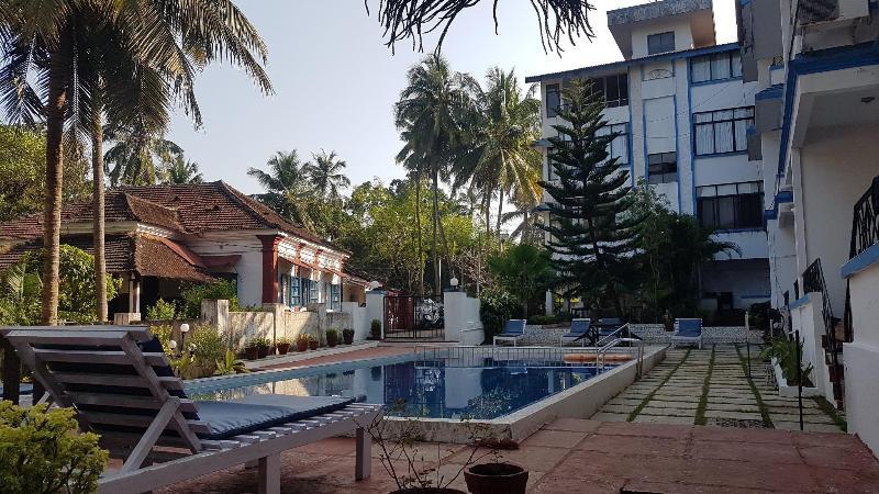 General view Sun Park Resort