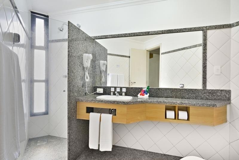 Room Plaza Inn Araxa