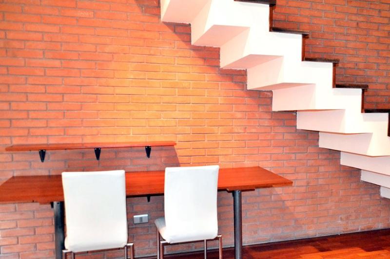 Lobby Santiago Suite Apartment
