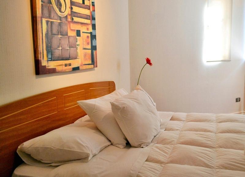 Room Santiago Suite Apartment