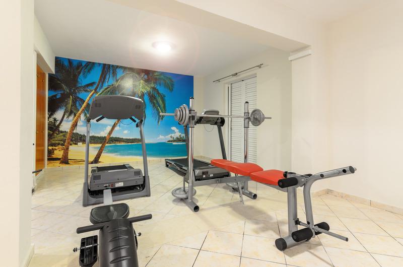 Crystal Palace Resort & Spa - Sport - 5