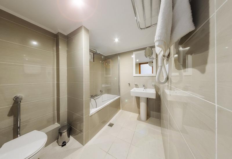 Crystal Palace Resort & Spa - Room - 10