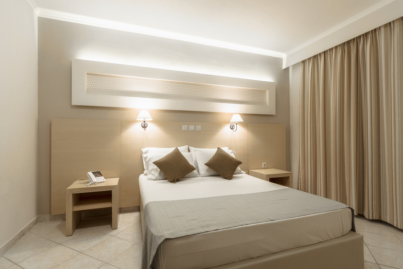 Crystal Palace Resort & Spa - Room - 9