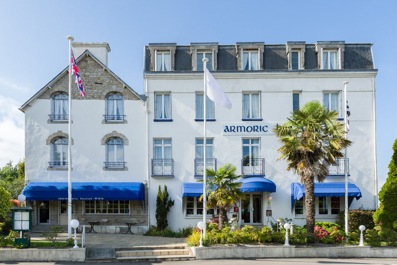 General view Armoric Hotel