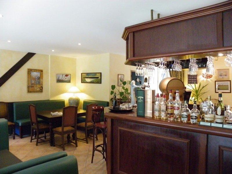 Bar Armoric Hotel
