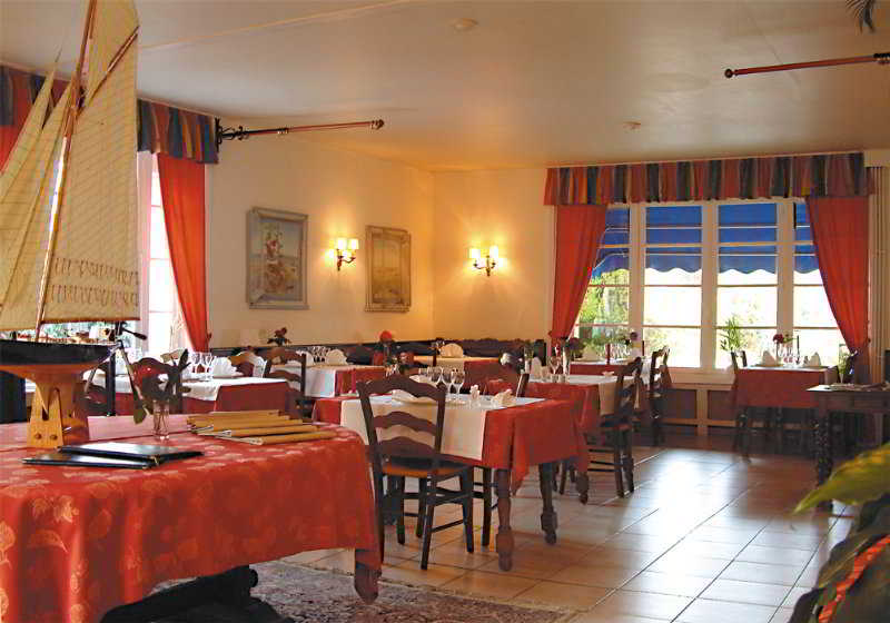 Restaurant Armoric Hotel